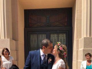 Le mariage de Julie   et Moe   1