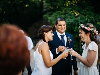 Le mariage de Julie   et Moe