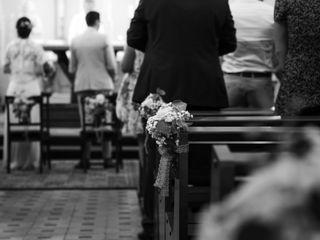 Le mariage de Sophie et Christopher 1