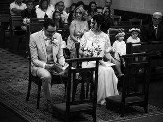 Le mariage de Sophie et Christopher 2