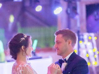 Le mariage de Laura et Nicolas 1