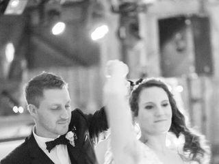 Le mariage de Laura et Nicolas 2
