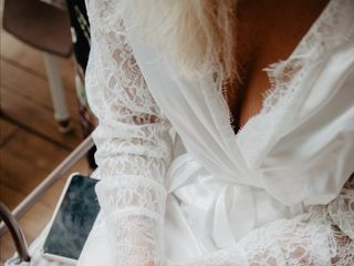 Le mariage de Camille et Killian 2