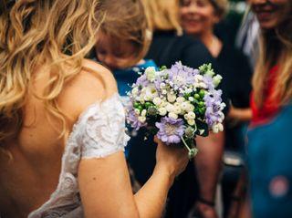 Le mariage de Lucie et Ilter 3