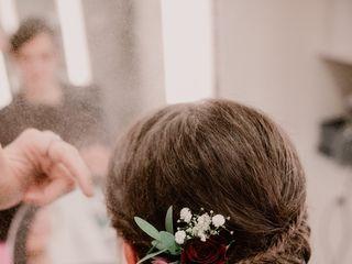 Le mariage de Tiphaine et Julien 3