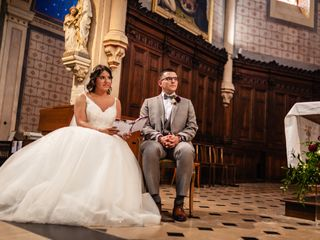 Le mariage de Juliette et Corentin 2