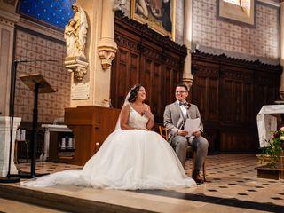 Le mariage de Juliette et Corentin 3