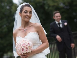 Le mariage de Anne-Sophie et Kristofer