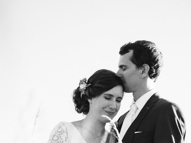 Le mariage de Alexis et Marion à Dijon, Côte d'Or 3
