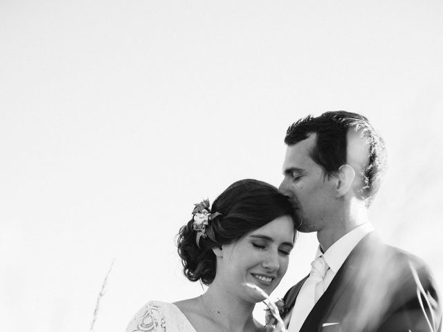 Le mariage de Alexis et Marion à Dijon, Côte d'Or 4