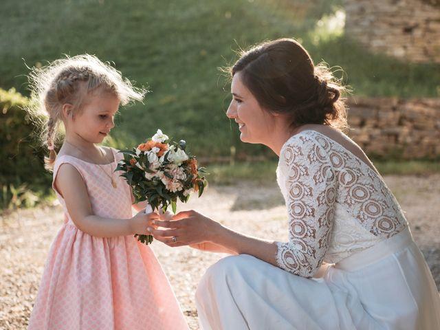 Le mariage de Alexis et Marion à Dijon, Côte d'Or 2
