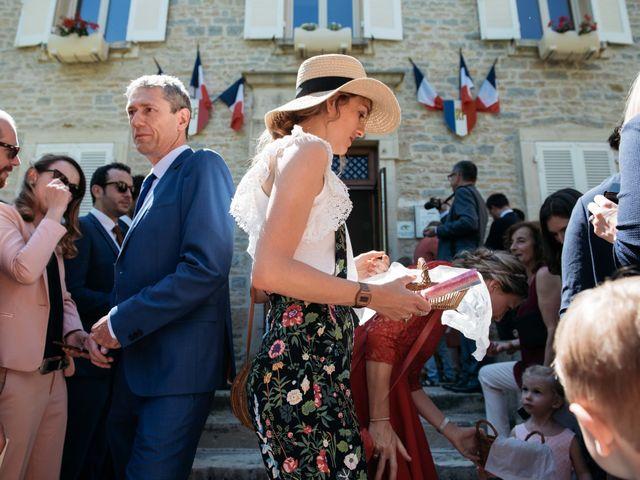 Le mariage de Alexis et Marion à Dijon, Côte d'Or 6