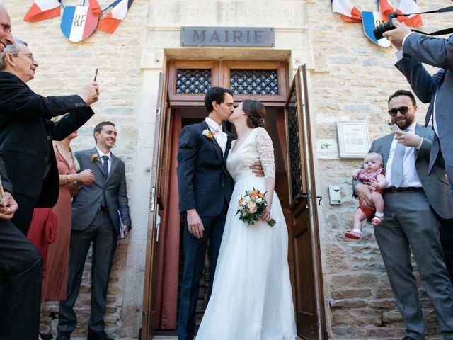 Le mariage de Alexis et Marion à Dijon, Côte d'Or 7