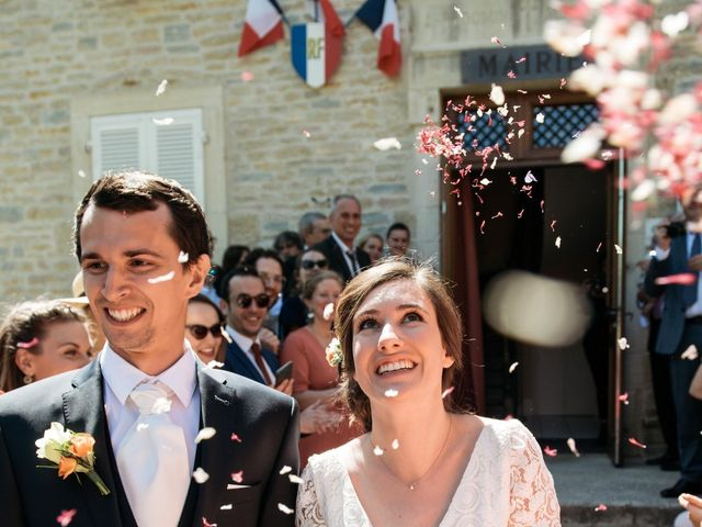 Le mariage de Alexis et Marion à Dijon, Côte d'Or 8