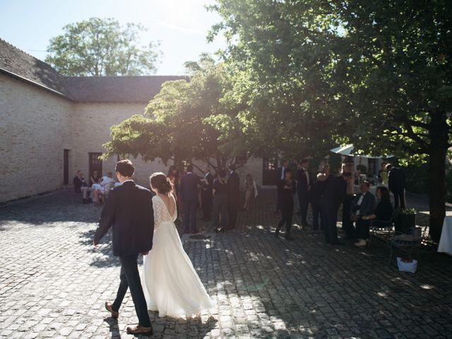 Le mariage de Marion et Alexis