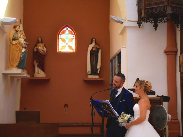 Le mariage de Olivier et Charlène à Châteauneuf-lès-Martigues, Bouches-du-Rhône 24