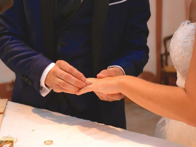 Le mariage de Olivier et Charlène à Châteauneuf-lès-Martigues, Bouches-du-Rhône 29