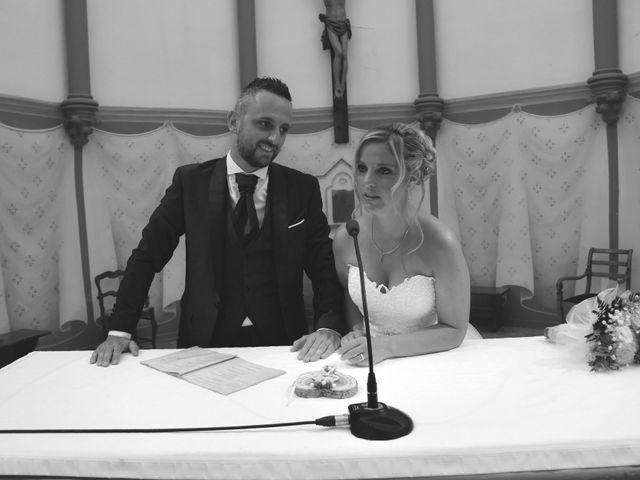 Le mariage de Olivier et Charlène à Châteauneuf-lès-Martigues, Bouches-du-Rhône 30