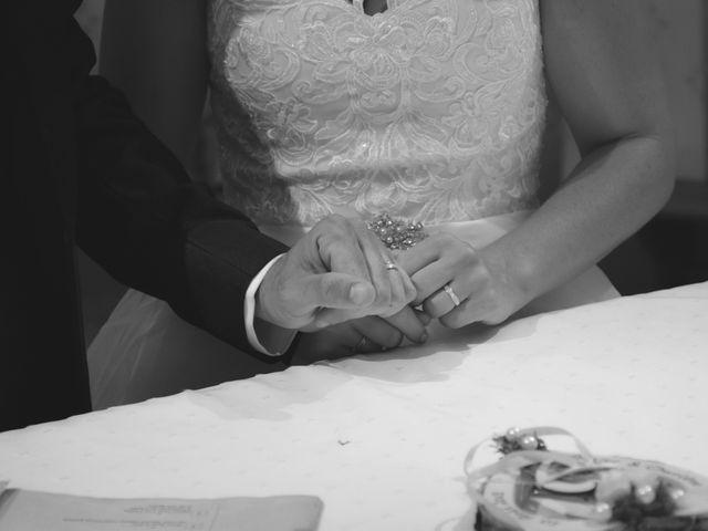 Le mariage de Olivier et Charlène à Châteauneuf-lès-Martigues, Bouches-du-Rhône 31