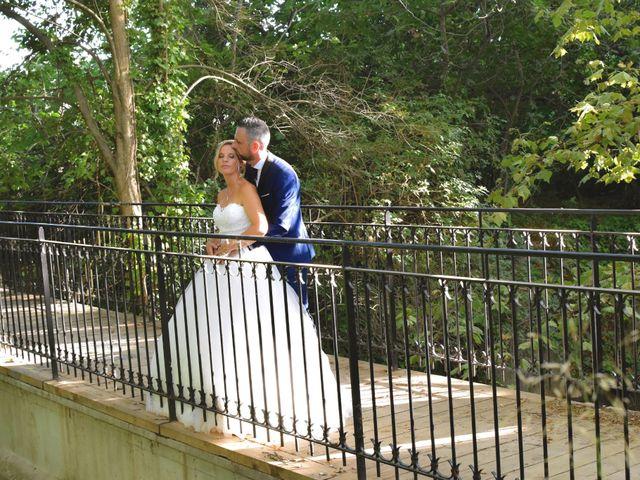 Le mariage de Olivier et Charlène à Châteauneuf-lès-Martigues, Bouches-du-Rhône 45