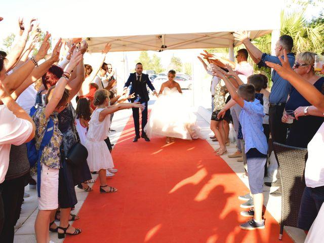 Le mariage de Olivier et Charlène à Châteauneuf-lès-Martigues, Bouches-du-Rhône 48