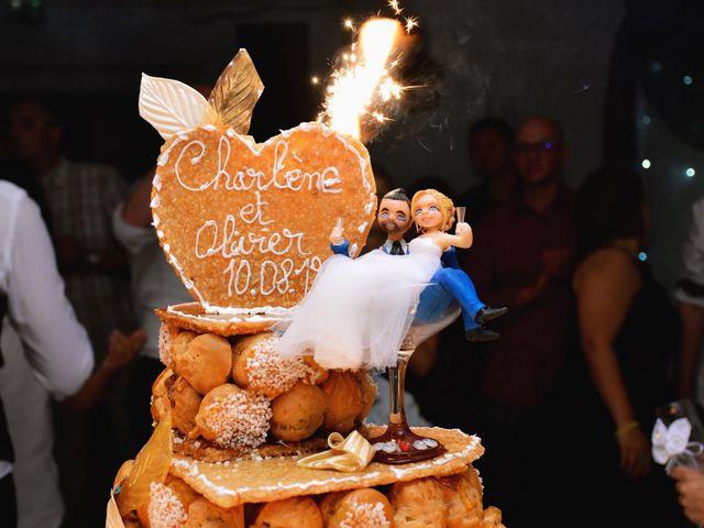 Le mariage de Olivier et Charlène à Châteauneuf-lès-Martigues, Bouches-du-Rhône 58