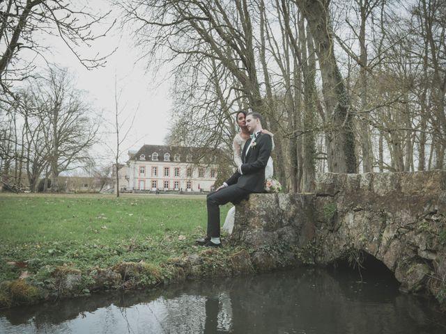 Le mariage de Bastien et Sophia à Courgenay, Yonne 19