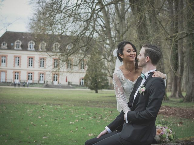 Le mariage de Bastien et Sophia à Courgenay, Yonne 24