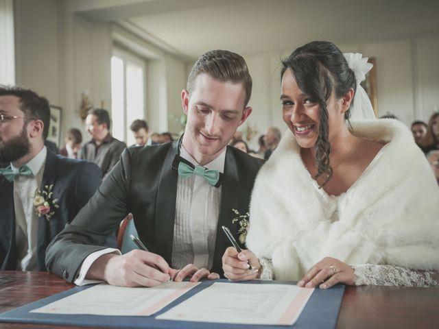 Le mariage de Bastien et Sophia à Courgenay, Yonne 27