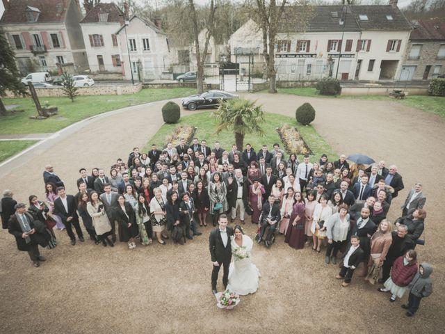 Le mariage de Bastien et Sophia à Courgenay, Yonne 28