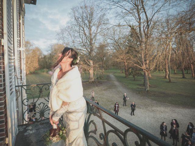 Le mariage de Bastien et Sophia à Courgenay, Yonne 36
