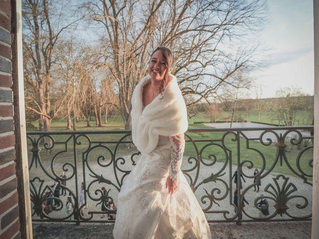 Le mariage de Bastien et Sophia à Courgenay, Yonne 37