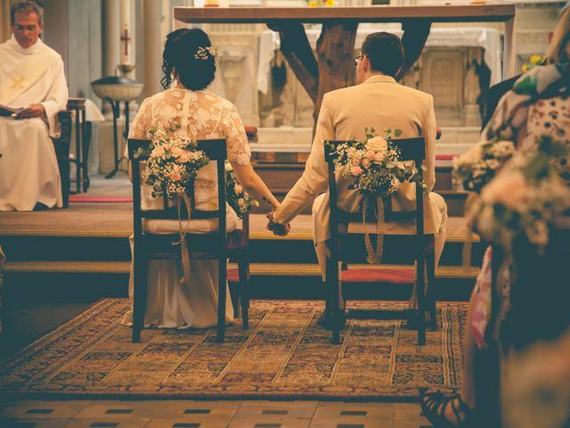 Le mariage de Christopher et Sophie à Viry-Châtillon, Essonne 3