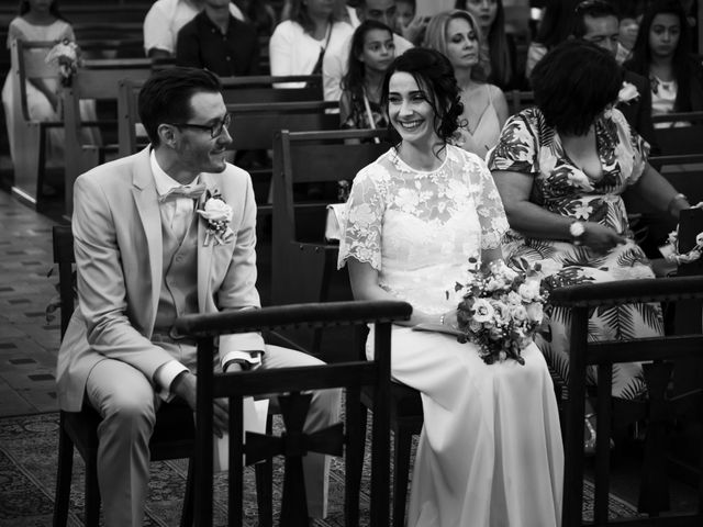 Le mariage de Christopher et Sophie à Viry-Châtillon, Essonne 4