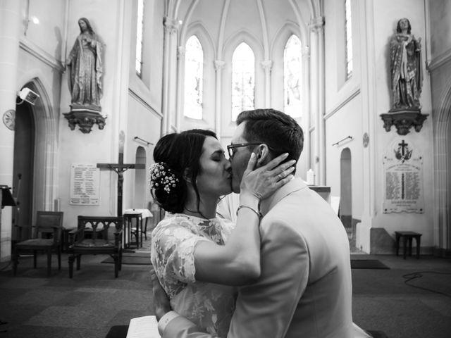 Le mariage de Christopher et Sophie à Viry-Châtillon, Essonne 6