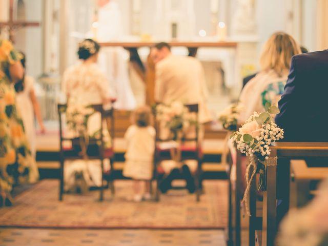 Le mariage de Christopher et Sophie à Viry-Châtillon, Essonne 7