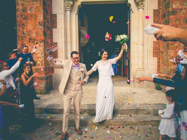 Le mariage de Christopher et Sophie à Viry-Châtillon, Essonne 8