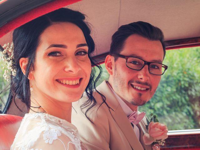 Le mariage de Christopher et Sophie à Viry-Châtillon, Essonne 10