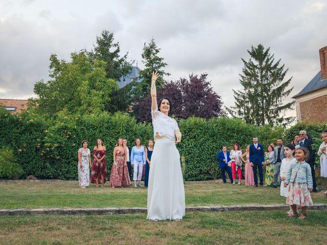 Le mariage de Christopher et Sophie à Viry-Châtillon, Essonne 11