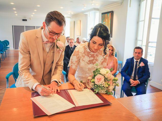 Le mariage de Christopher et Sophie à Viry-Châtillon, Essonne 13