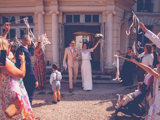 Le mariage de Christopher et Sophie à Viry-Châtillon, Essonne 14