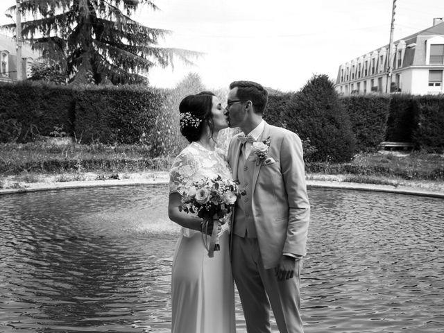 Le mariage de Christopher et Sophie à Viry-Châtillon, Essonne 16