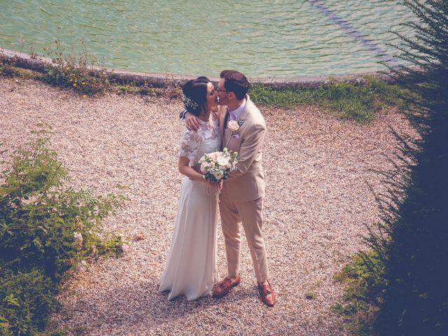 Le mariage de Christopher et Sophie à Viry-Châtillon, Essonne 17