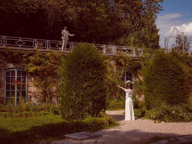 Le mariage de Christopher et Sophie à Viry-Châtillon, Essonne 18