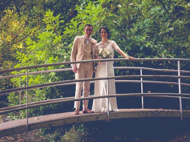 Le mariage de Christopher et Sophie à Viry-Châtillon, Essonne 19