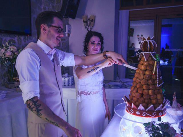 Le mariage de Christopher et Sophie à Viry-Châtillon, Essonne 28
