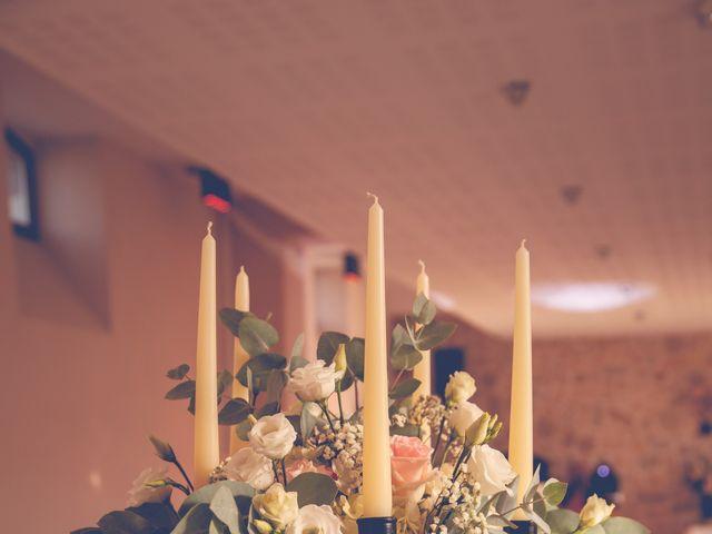 Le mariage de Christopher et Sophie à Viry-Châtillon, Essonne 33