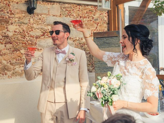 Le mariage de Christopher et Sophie à Viry-Châtillon, Essonne 35