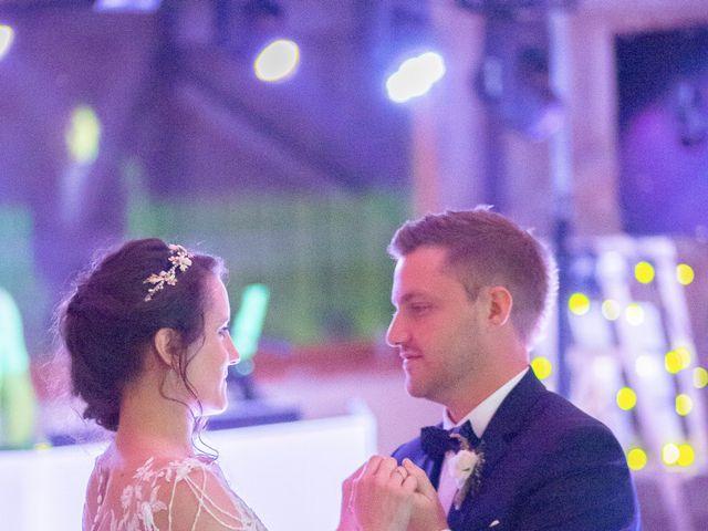 Le mariage de Nicolas et Laura à Caussade, Tarn-et-Garonne 3