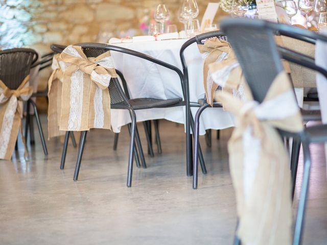 Le mariage de Nicolas et Laura à Caussade, Tarn-et-Garonne 7